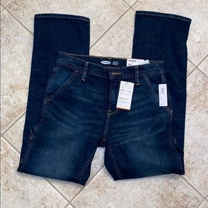 Old Navy Boys Jeans NWT